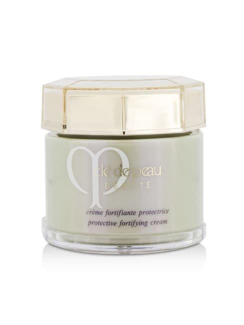 Cle De Peau Men's Protective Fortifying Cream Spf 25 Balms & Moisturizer
