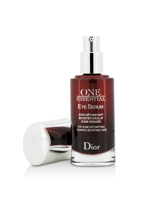 Christian Dior Women's One Essential Eye Serum Zone Detoxifying Radiance-Boosting Care Gloss