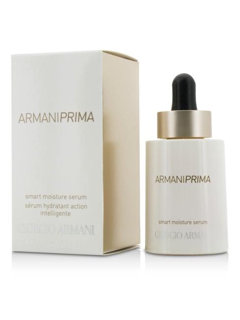 Giorgio Armani Women's Prima Smart Moisture Serum