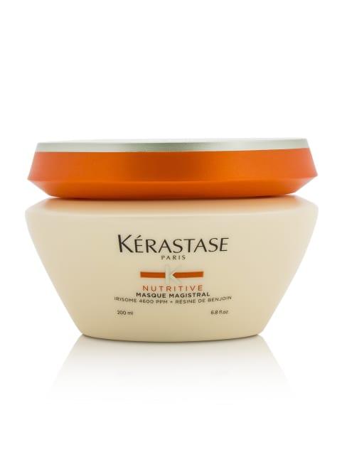 Kerastase Men's Nutritive Masque Magistral Fundamental Nutrition Hair Mask