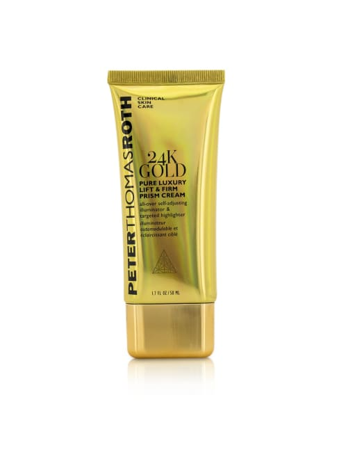 Peter Thomas Roth Women's 24K Gold Pure Luxury Lift & Firm Prism Cream Tinted Moisturizer