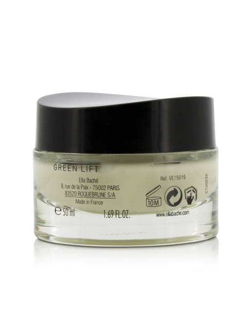 Ella Bache Men's Green Lift Spirulina Wrinkle-Lifting Cream Balms & Moisturizer