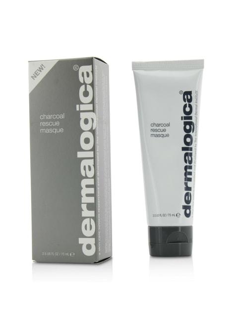 Dermalogica Women's Charcoal Rescue Masque Mask