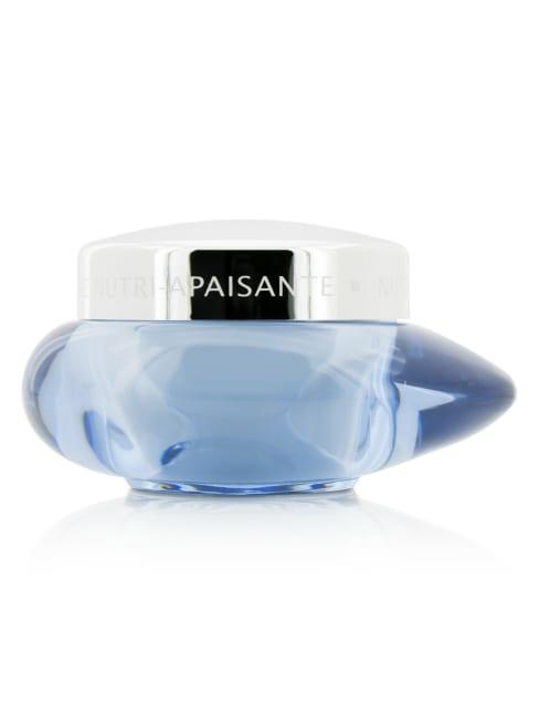 Thalgo Men's For  Dry, Sensitive Skin Cold Cream Marine Nutri-Soothing Rich Balms & Moisturizer