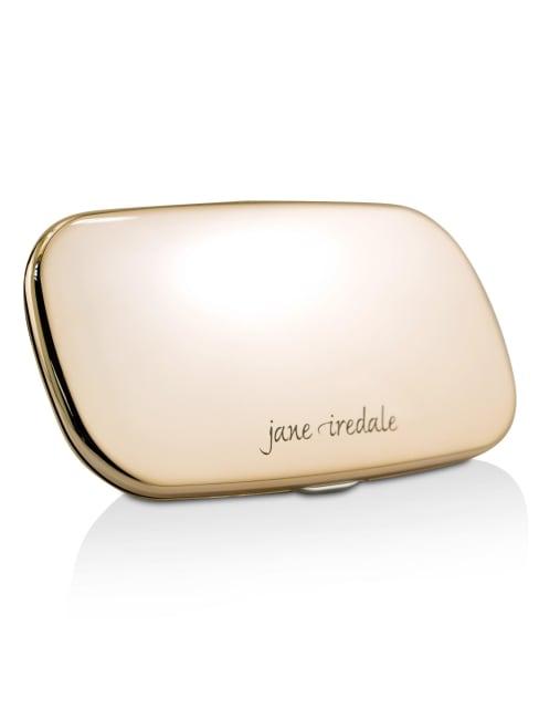 Jane Iredale Women's Naturally Glam Eye Shadow Kit Gloss