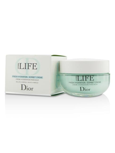 Christian Dior Men's Hydra Life Fresh Hydration Sorbet Creme Balms & Moisturizer