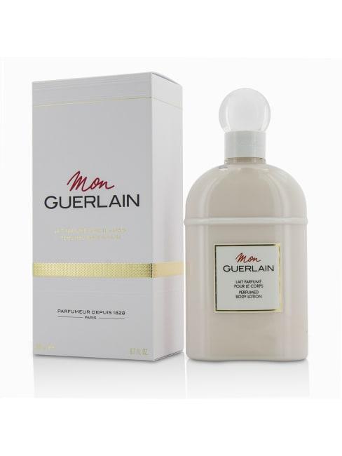 Guerlain Women's Mon Perfumed Body Lotion