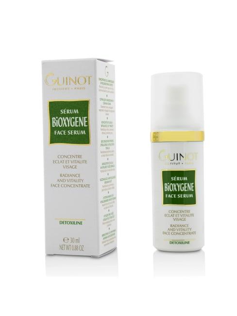 Guinot Men's Serum Bioxygene Radiance And Vitality Face Balms & Moisturizer