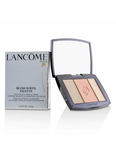 Lancome Women's # 126 Nectar Lace (Us Version) Blush Subtil Palette