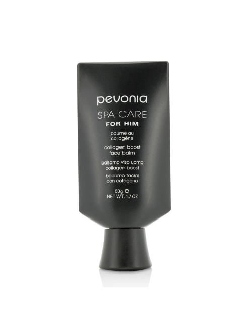 Pevonia Botanica Men's Spa Care For Him Collagen Boost Face Balm Balms & Moisturizer