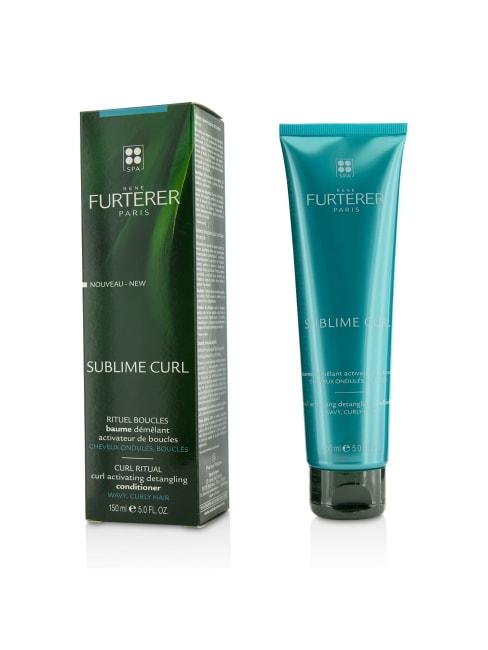 Rene Furterer Women's Sublime Curl Ritual Activating Detangling Conditioner Gel