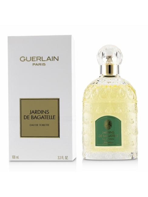 Guerlain Men's Jardins De Bagatelle Eau Toilette Spray