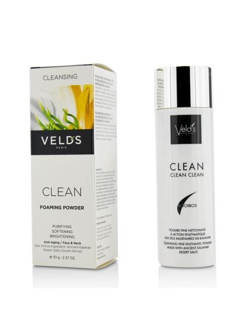 Veld's Women's Clean Foaming Powder Face Cleanser
