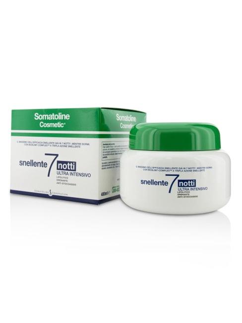 Somatoline Men's Slimming 7 Nights Ultra Intensive Treatment Body Care Set