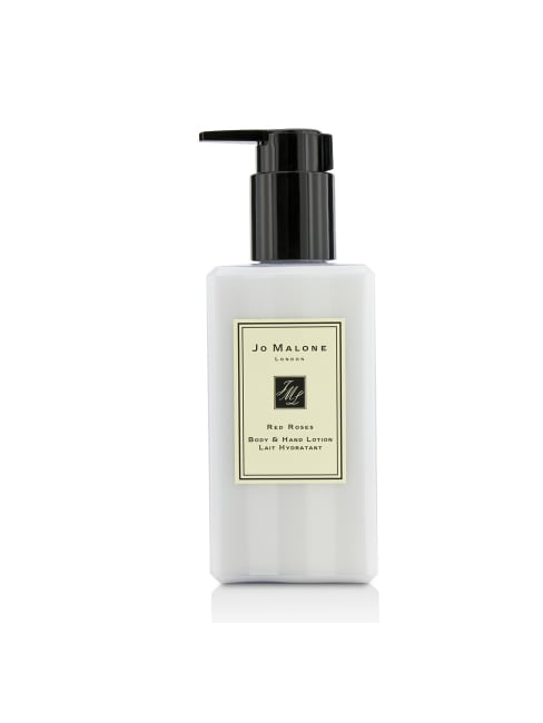 Jo Malone Women's Red Roses Body & Hand Lotion