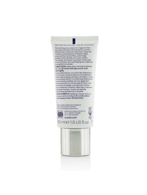 Elemis Men's Hydra-Boost Sensitive Day Cream- For Skin Balms & Moisturizer