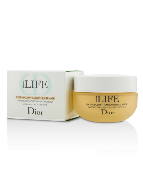 Christian Dior Women's Hydra Life Extra Plump Smooth Balm Mask
