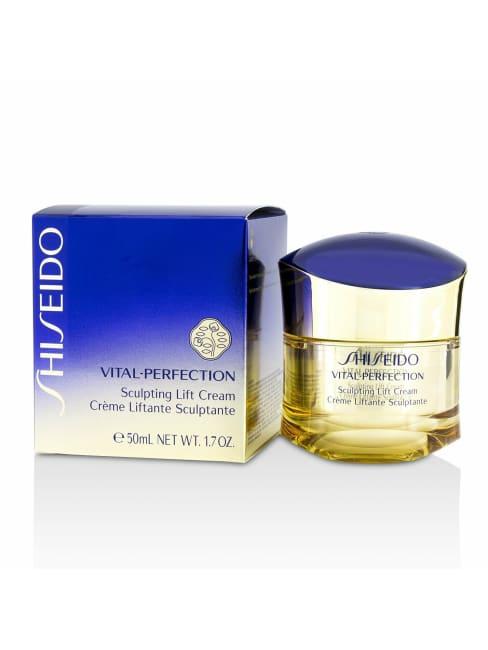 Shiseido Men's Vital-Perfection Sculpting Lift Cream Balms & Moisturizer