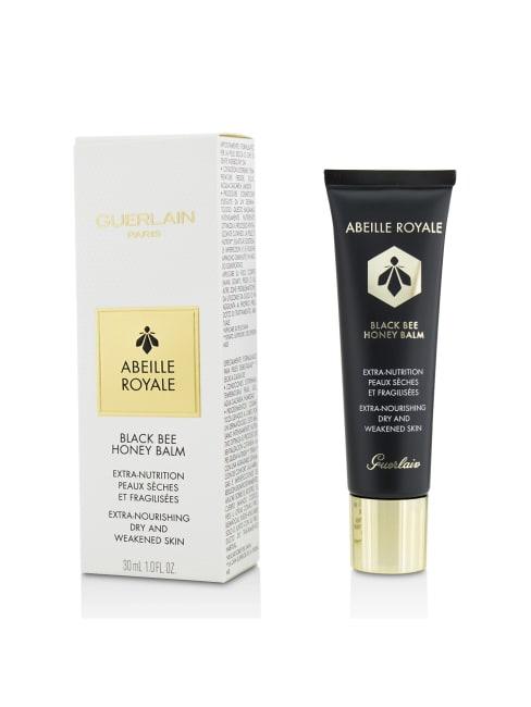 Guerlain Men's Dry & Weakened Skin Abeille Royale Black Bee Honey Balm Balms Moisturizer