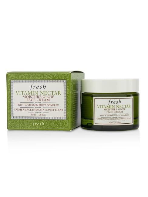 Fresh Men's Vitamin Nectar Moisture Glow Face Cream Balms & Moisturizer