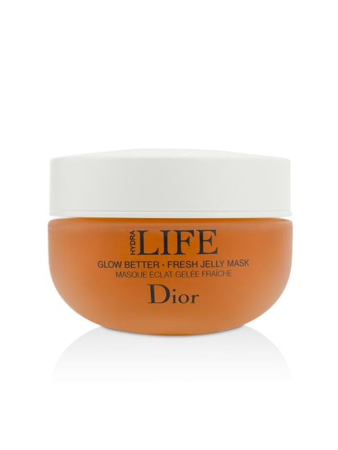 Christian Dior Women's Fresh Jelly Mask Hydra Life Glow Better