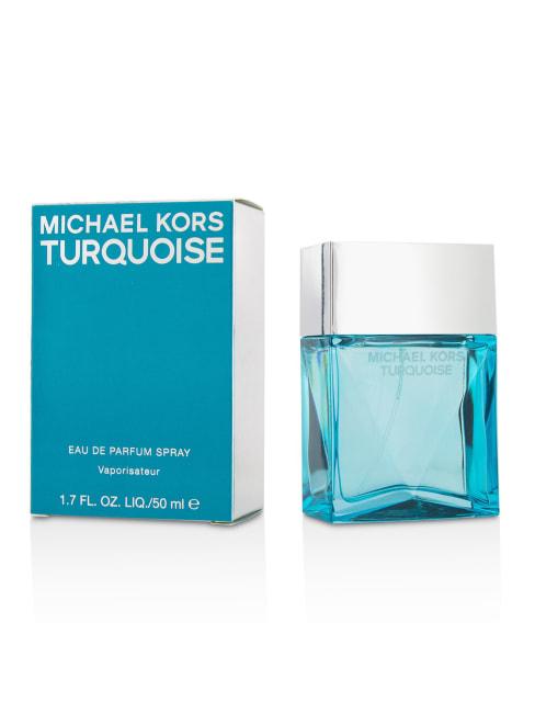 Michael Kors Women's Turquoise Eau De Parfum Spray