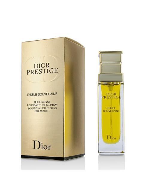 Christian Dior Women's Prestige L'huile Souveraine Serum
