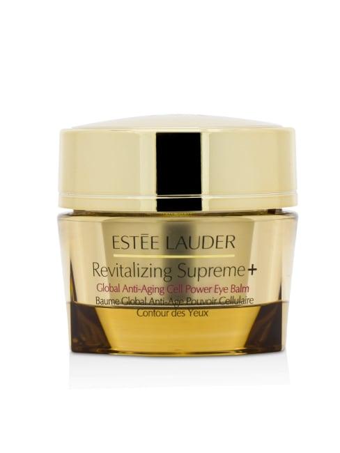 Estee Lauder Women's Revitalizing Supreme + Global Anti-Aging Cell Power Eye Balm Gloss