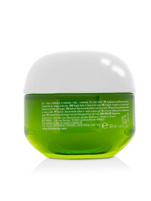 Biotherm Men's For Normal/ Oily Skin Oxygen Cooling Gel Balms & Moisturizer