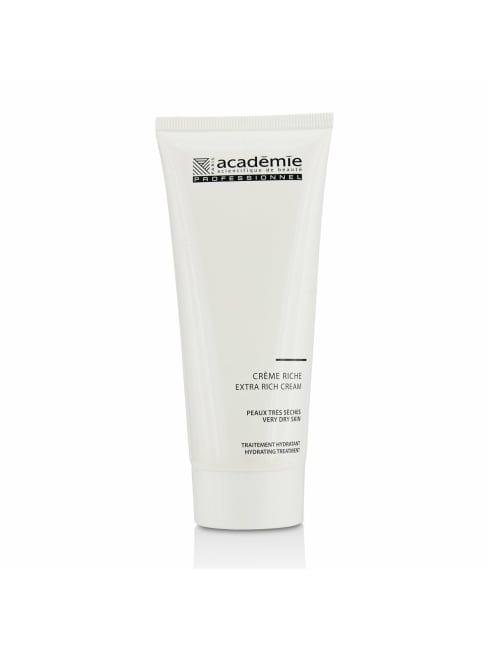 Academie Men's Salon Size 100% Hydraderm Extra Rich Cream Balms & Moisturizer
