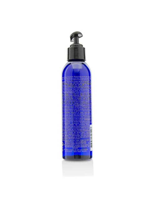 Kiehl's Women's For All Skin Types Midnight Recovery Botanical Cleansing Oil Face Cleanser