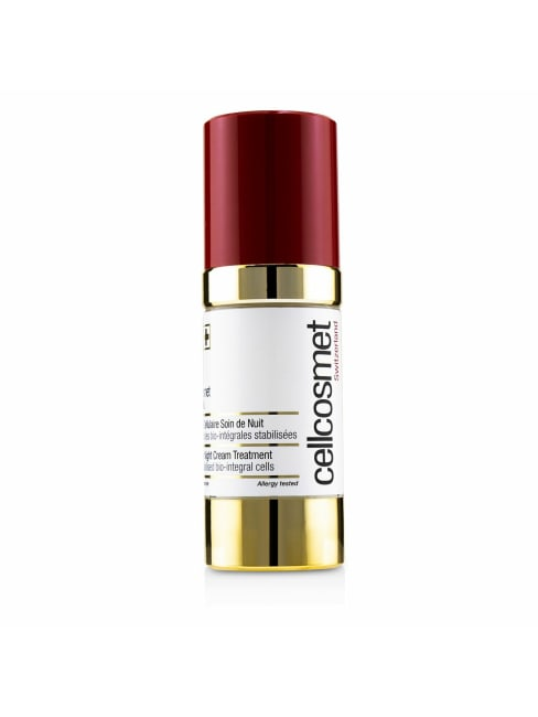 Cellcosmet & Cellmen Men's Juvenil Cellular Night Cream Balms Moisturizer