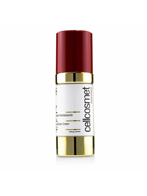 Cellcosmet & Cellmen Men's Sensitive Cellular Day Cream Balms Moisturizer