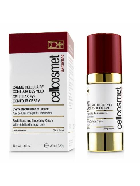 Cellcosmet & Cellmen Women's Cellular Eye Contour Cream Gloss