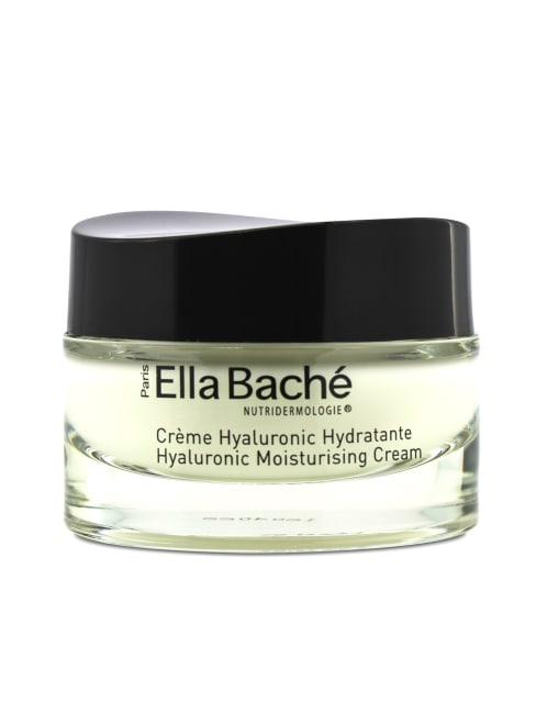 Ella Bache Men's Hyaluronic Moisturising Cream Ve15025 Balms & Moisturizer