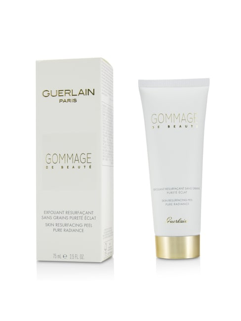 Guerlain Women's For All Skin Types Gommage De Beaute Resurfacing Peel Exfoliator
