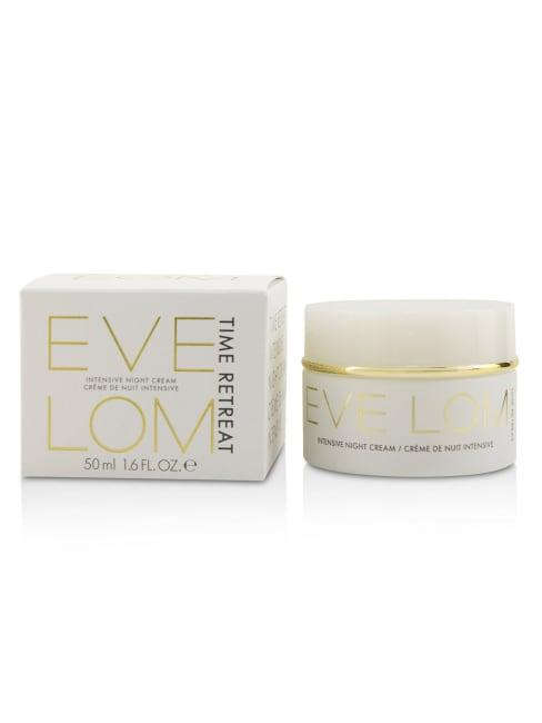 Eve Lom Men's Time Retreat Intensive Night Cream Balms & Moisturizer