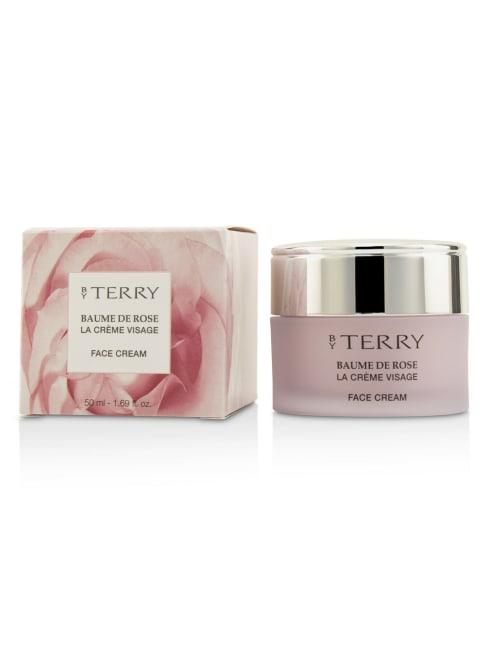 By Terry Men's All Skin Types Baume De Rose Face Cream Balms & Moisturizer