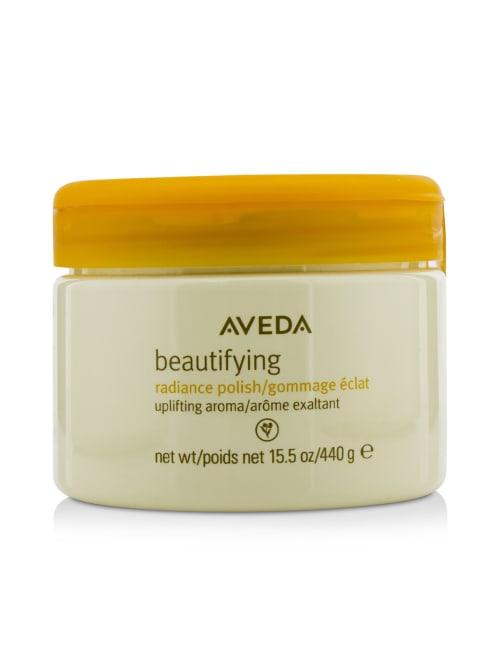 Aveda Women's Beautifying Radiance Polish Body Care Set