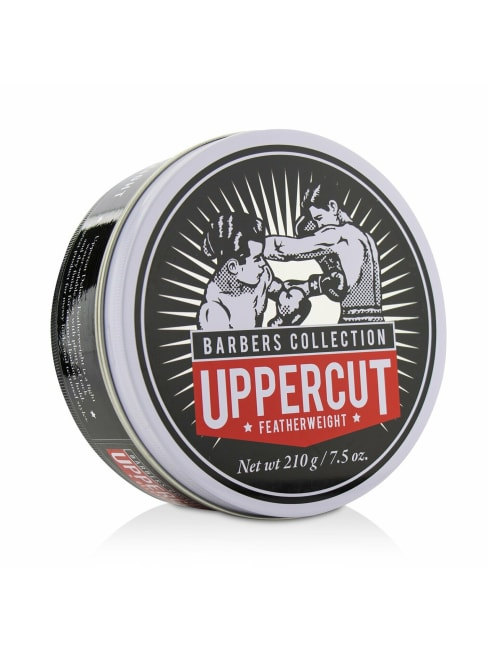 Uppercut Deluxe Women's Barbers Collection Featherweight Pomades & Wax