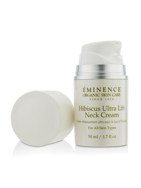 Eminence Women's Hibiscus Ultra Lift Neck Cream & Dã©Colletã©