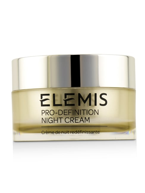 Elemis Men's Pro-Definition Night Cream Balms & Moisturizer
