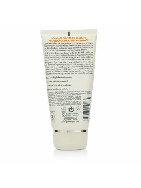 Gatineau Women's Peeling Expert Pro-Radiance Anti-Aging Gommage Exfoliating Cream Exfoliator