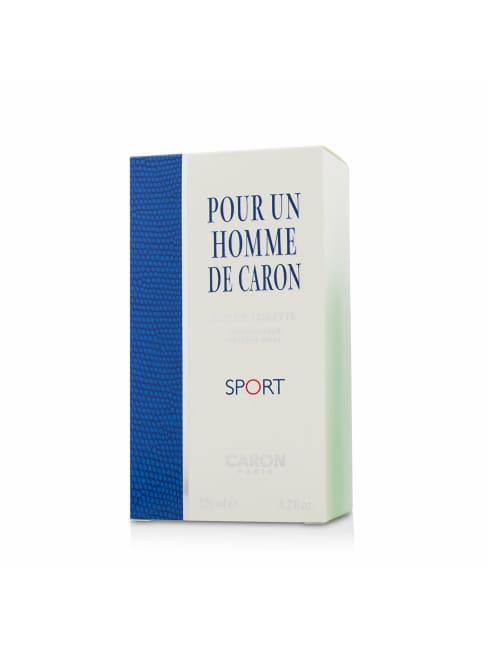Caron Men's Pour Un Homme Sport Eau De Toilette Spray