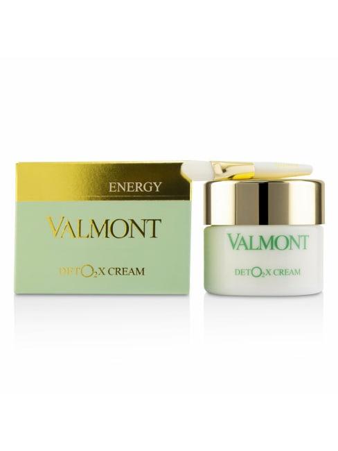 Valmont Men's Deto2X Cream Balms & Moisturizer
