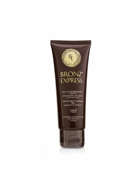 Academie Women's Bronz' Express Face Tinted Self-Tanning Gel Self-Tanners & Bronzer