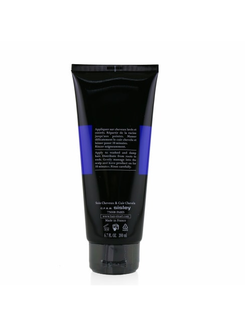 Sisley Women's Hair Rituel By Regenerating Care Mask With Four Botanical Oils