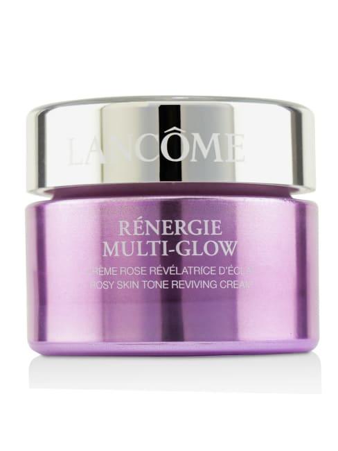 Lancome Women's Renergie Multi-Glow Rosy Skin Tone Reviving Cream Tinted Moisturizer