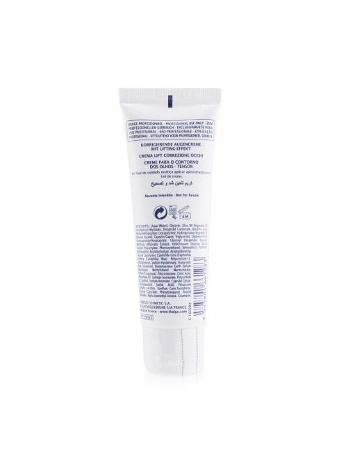 Thalgo Women's Silicium Marin Soin Lift Lifting Correcting Eye Cream Gloss
