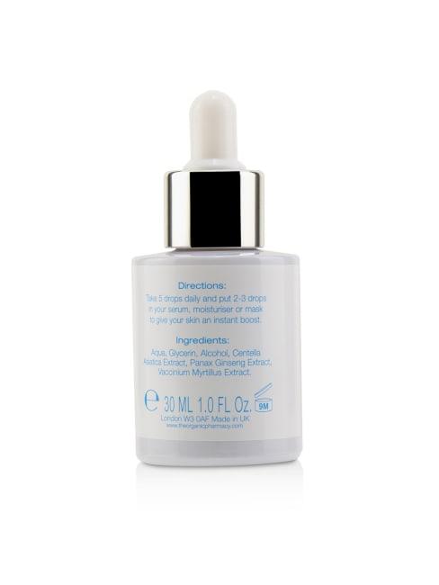 The Organic Pharmacy Women's For Radiant & Energised Skin Beauty Drops Serum